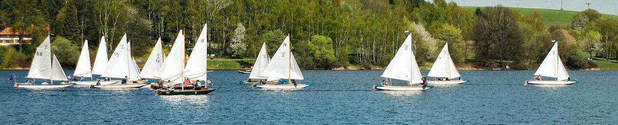 Skare – Skautská regata